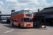 A22HNC GM Buses GMPTE