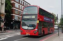 BV10WWD GoAhead London First London