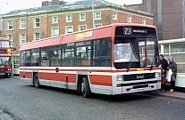 C544RAO Ribble Leyland Demo