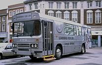 B54AOC West Midlands PTE