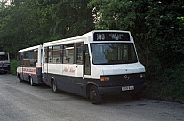 G301RJA Arrowline(Starline).Knutsford