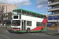 GYE264W MASS Leon London Transport