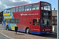LX03BWW Brylaine,Boston Stagecoach East London
