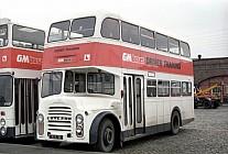 AEK1B GM Buses GMPTE Wigan CT