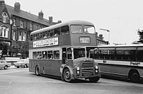 DUG167C Blue Line,Armthorpe Wallace Arnold (Kippax & District)