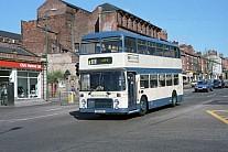 VDV115S Nottingham Omnibus Western National