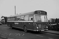 UWX368L Osborne,Tollesbury North Devon(Red Bus) WYRCC