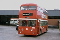 71ACH Lincolnshire RCC Trent