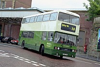 A720YFS Blackburn CT Lothian RT