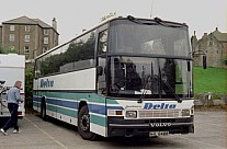 HIL6488 (C27GKX) Delta,Stockton Club Cantabrica,St.Albans