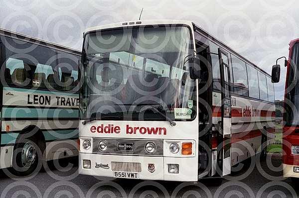 B551VWT Eddie Brown,Helperby