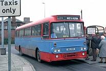 NSJ10R Lofty,Mickle Trafford Western SMT