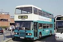 B605UUM Arriva Shires Arriva Yorkshire YWD