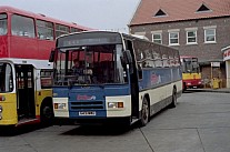 G431MWU Yorkshire Coastliner York City & District