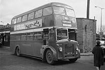 3157WE Yorkshire Woollen District Sheffield JOC