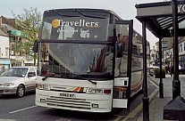 6682WY (L213GJO) Travellers Choice,Carnforth Thames Transit
