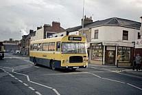 DTL542T South Lancs,St.Helens Tyne & Wear PTE Lincolnshire RCC