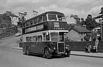 JXN320 Eynon,Trimsaran London Transport