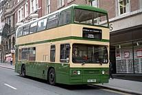 CUL119V Nottingham CT London Transport