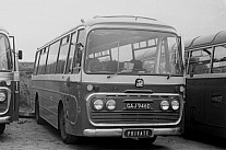 GAJ946D Cleveland Transit Saltburn MS
