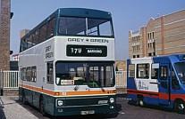 DTG372V Grey Green,N16(Cowie) Newport CT