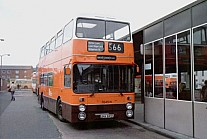 UNA845S Greater Manchester PTE