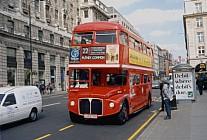 JJD575D London Buses London Transport