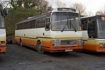 LSU939 (TRB25X) Travellers Choice,Carnforth Shaw Hadwin,Ulverston Skills,Nottingham