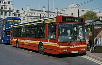 R397XDA UK North,Hadfield West Midlands Travel