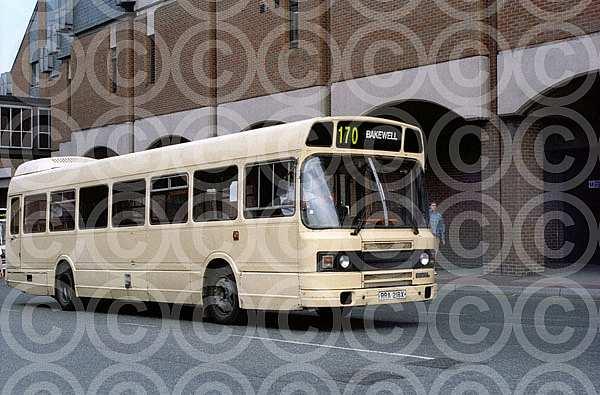 RRA218X Hulley,Baslow Nottingham CT Trent
