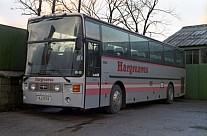 RJI5713 (J814KHD) Hargreaves,Skipton Landtourers,Farnham