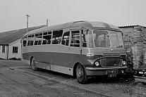 YWW549 Bere Regis(Toop),Dorchester Westercroft,Queensbury