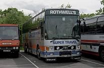 G827UMU Rothwell,Heywood