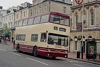 OJD236R Fuggles,Benenden Thamesdown London Transport