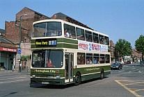 E938CDS (E163YGB) Nottingham CT Clydeside Scottish