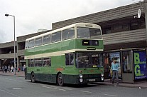 JND985N Stagecoach Ribble East Midland - Frontrunner(SE) GM Buses GMPTE