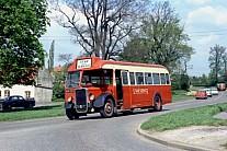 MHW983 Star,Gainsborough Bristol OC
