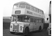 OBE964 Holloway Scunthorpe Hudson Horncastle