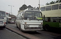 YCH898M Accrington Coaches,Clayton-le-Moors Allander,Milngavie East Midland Trent