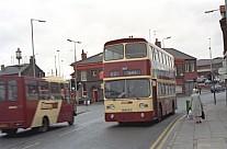 A147HLV Merseybus Merseyside PTE