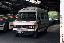 D894SWM Selwyn Yates,Runcorn