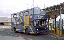A163VDM PMT Crosville MS