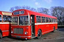 BYG757B West Yorkshire RCC