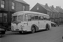RHA521 Foster,Dinnington Gliderways,Smethwick