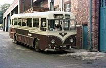 YUP565 United AS Gillett Bros,Quarrington Hill