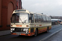 ANJ311T Timeline,Leigh Blackburn CT Rennie,Dunfermline Southdown MS