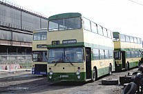 AFY180X South Manchester Merseybus Merseyside PTE