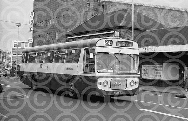KGR540G Sunderland CT