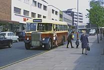 CHG544 Burnley Colne & Nelson JOC