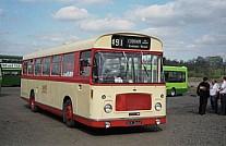 OCK366K Hastings & District Ribble MS